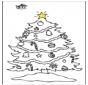 Albero di Natale 3