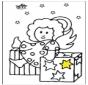 Angelo di Natale 2