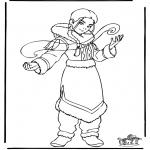 Personaggi di fumetti - Avatar 2