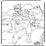 Personaggi di fumetti - Avatar 6