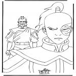 Personaggi di fumetti - Avatar 7