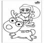 Babbo Natale 12