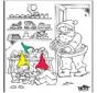 Babbo Natale 6