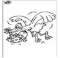 Bebè - Ciconia ciconia 1