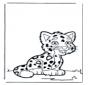 Bebè tigre