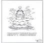Buon compleanno Garfield