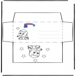 Lavori manuali - Busta Primalac