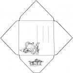 Lavori manuali - Busta Winx