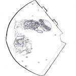 Lavori manuali - Cappello Sarah Kay