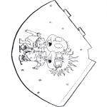 Lavori manuali - Cappello Thornberrys