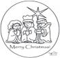 Cartolina di Natale 1
