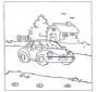 Casa e macchina