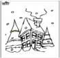 Casa nella neve 2
