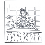 Personaggi di fumetti - Cenerentola 4