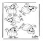 Cerca lintruso - Obelix