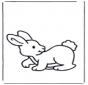 Coniglietto 2