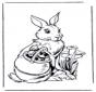Coniglietto pasquale 3