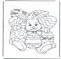Coniglietto pasquale 4