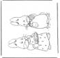 Coniglietto pasquale 7