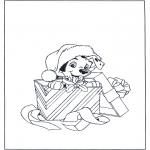 Personaggi di fumetti - Cucciolo di Dalmata