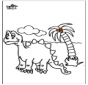 Dinosauro 13