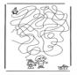 Dora nel labirinto