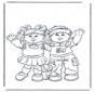 Due ragazzini