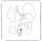 Dumbo cigogna