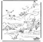 Elia e i corvi