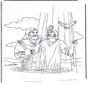 Gesù e Giovanni Battista 2