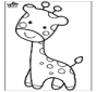 Giraffa 3