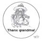 Grazie nonna