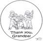 Grazie nonno