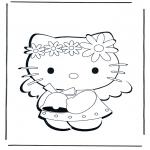 Personaggi di fumetti - Hello Kitty 1