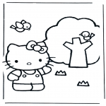 Personaggi di fumetti - Hello Kitty 4