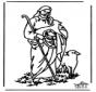 Il buon pastore 4