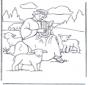 Il pastore Davide