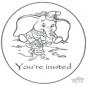 Invito - Dumbo