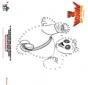Kung Fu Panda 2 - Disegna seguendo i numeri 1