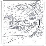 Personaggi di fumetti - La bella 2