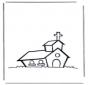 La chiesa 1