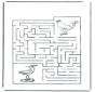 Labirinto degli uccelli