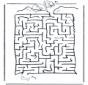 Labirinto dei dalmati