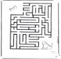 Labirinto del cane