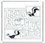 Labirinto della moffetta