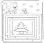 Labirinto di Natale 3