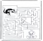 Labirinto Titti