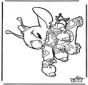 Lilo e Stitch 3