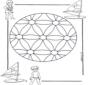 Mandala bambini 2