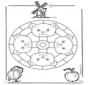 Mandala orso 2